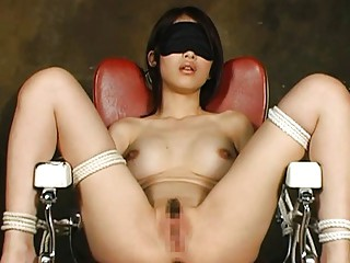 Asian Blindfold Movies