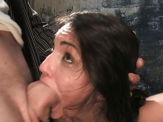 Deepthroat Clips