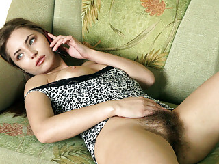 Hairy Clips