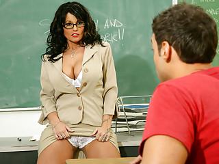 Teacher Clips